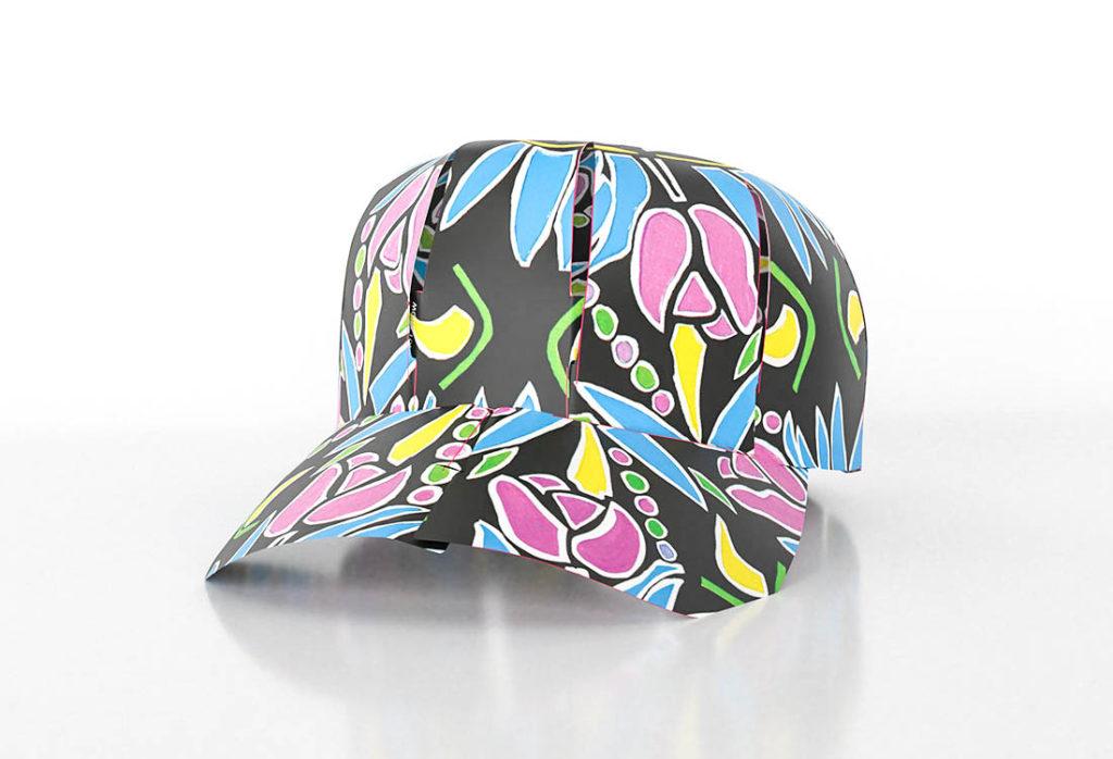 Cool Cut Cap